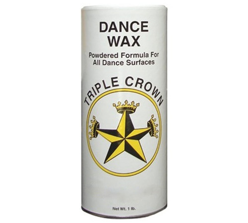 Triple Crown Dance Powder Wax - 16 oz. Can
