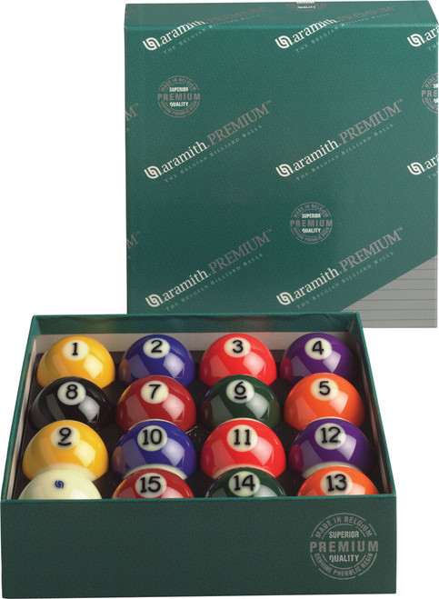 Aramith Premium Ball Set