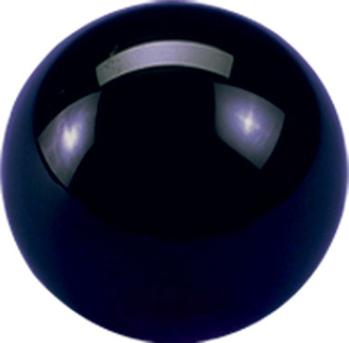 Aramith Black Cue Ball