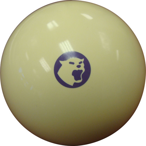 Valley Cougar Magnetic Cue Ball