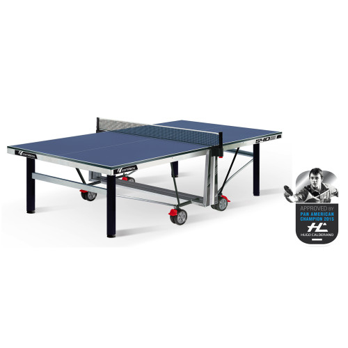 Cornilleau Competition 540 ITTF Indoor Table Tennis