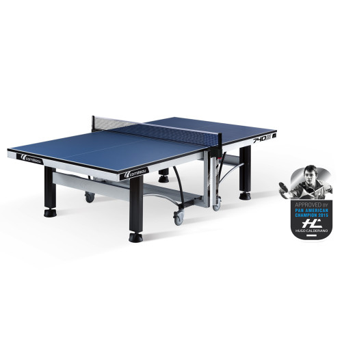 Cornilleau Competition 740 ITTF Indoor Table Tennis