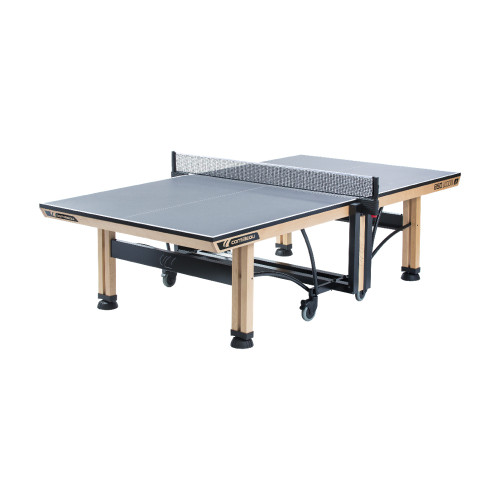 Cornilleau Competition 850 Wood ITTF Indoor Table Tennis