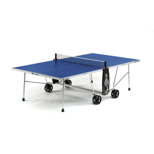 Cornilleau Sport 100S Crossover Indoor/Outdoor Table Tennis