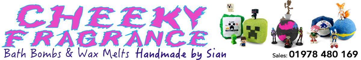 Cheeky Fragrance Ltd