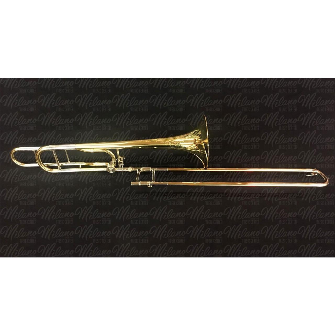 Conn 88HYO Tenor Trombone - Milano Music Center