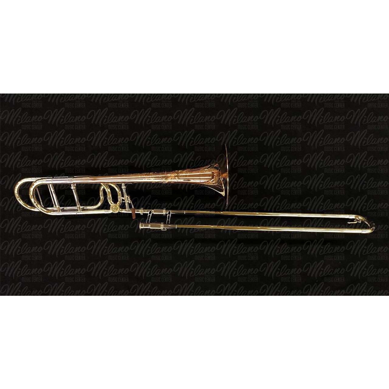 Shires Vintage Elkhart (TBVE) Tenor Trombone