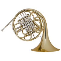 Rental Double French Horn ($69.99-$89.99)