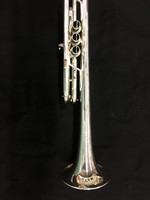 Stomvi Titan C Trumpet (Copper Bell)