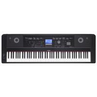 YAMAHA DGX-660 Digital Piano