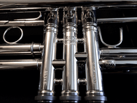 Stomvi Mambo Titanium B Flat trumpet