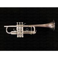 Shires Model 4S8 C Trumpet