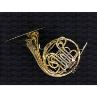 Conn 7D Double French Horn