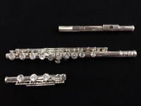 Powell Sonare PS-705 Flute (PS75BOF#)