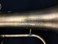 Adams Custom Series F2 Flugelhorn