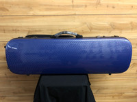 West Coast Strings Carbon Fiber Violin case
