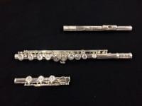 Gemeinhardt 33OSSB 'Crusader' Flute