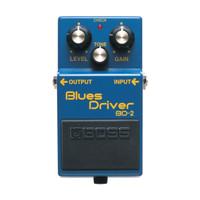 Boss Blues Driver BD-2