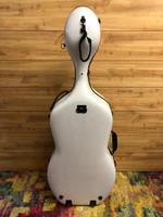West Coast Strings Carbon Fiber Cello Case