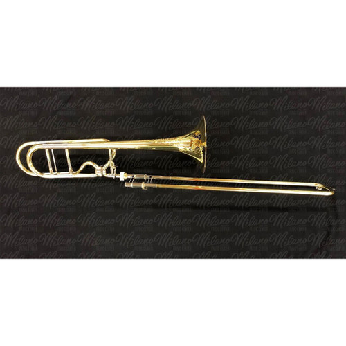 """Bach 42BOF """"Centennial"""" Tenor Trombone"""