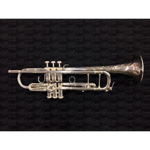 Shires Model B B-Flat Trumpet