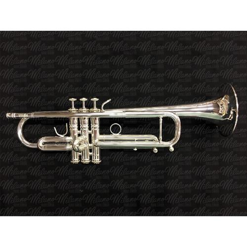 Stomvi Titan B Flat Trumpet (Copper Bell)