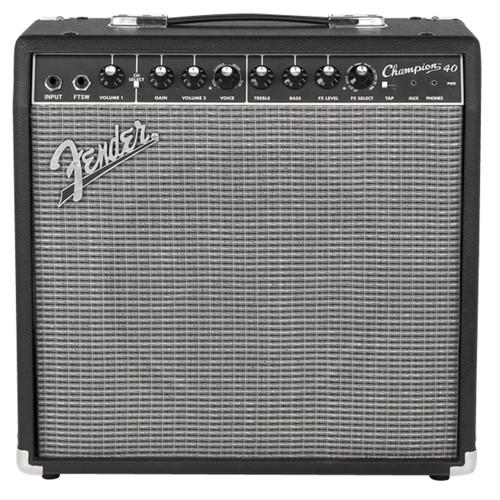 Fender® Champion™ 40