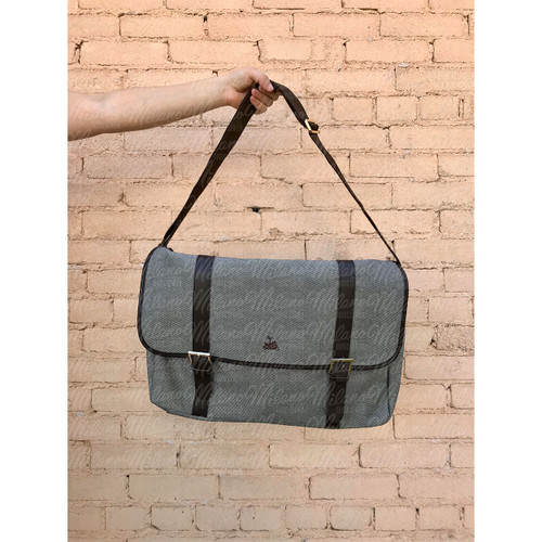 Fluterscooter Messenger Bag