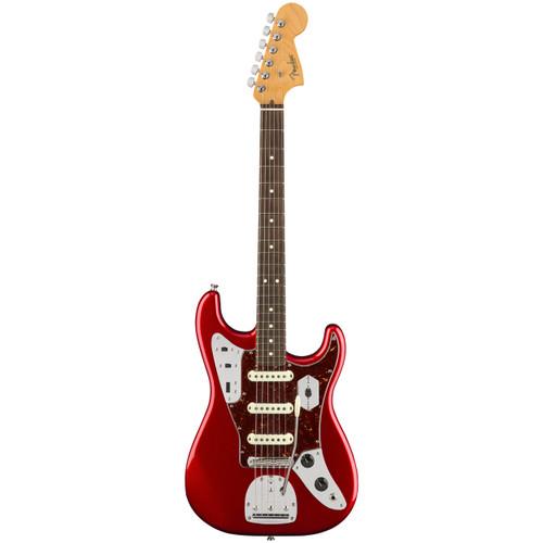 Fender® 2018 LIMITED EDITION JAGUAR® STRAT®