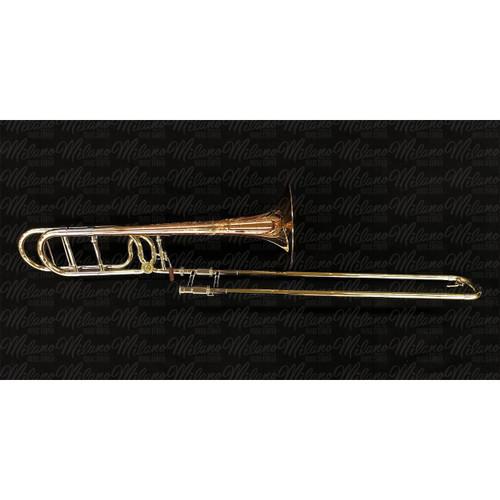 Shires Vintage Elkhart (2RVE) Tenor Trombone