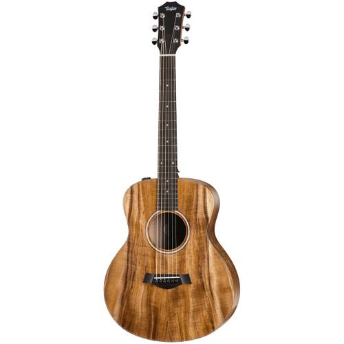Taylor GS Mini-e Koa Acoustic Electric Guitar