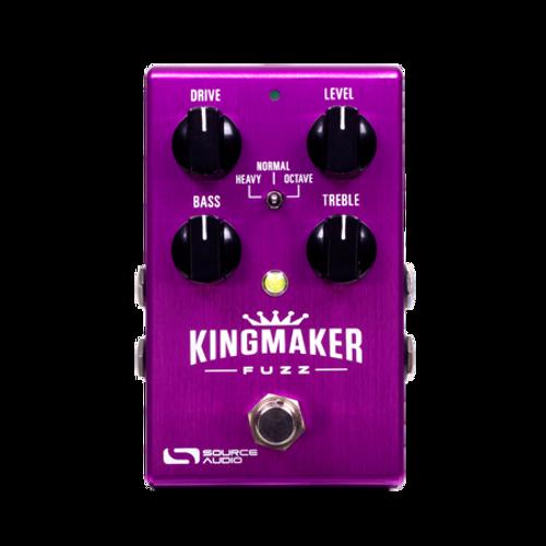 Source Audio SA244 One Series Kingmaker Fuzz