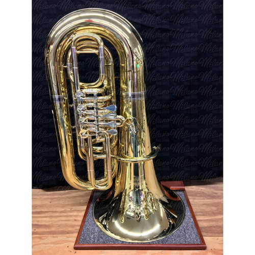 Eastman EBB623 BB-Flat Tuba