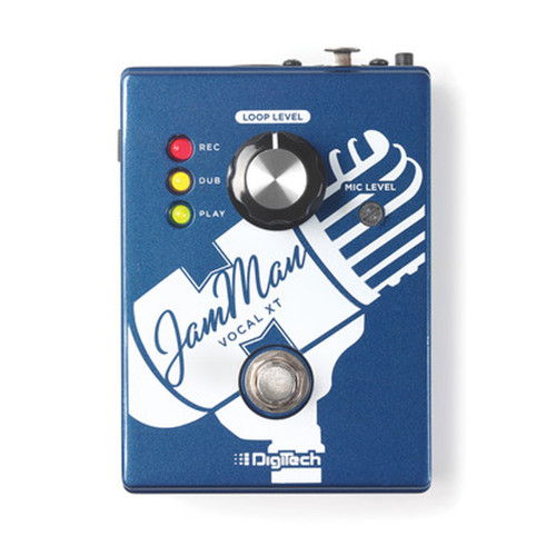 Digitech JamMan Vocal XT