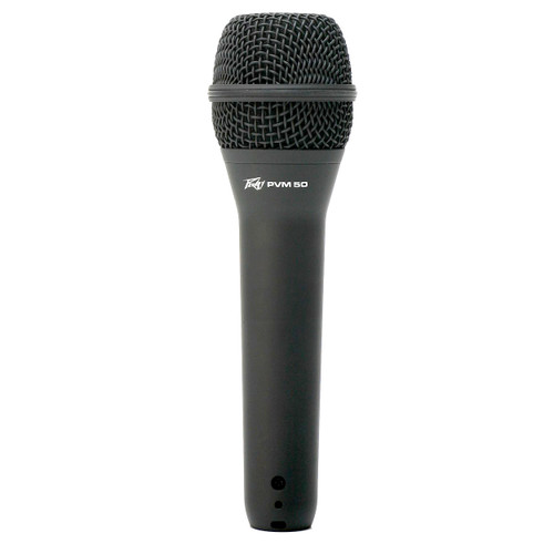 Peavey PVM 50 Vocal Microphone