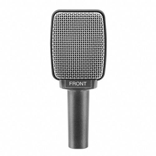 Sennheiser e 609 silver instrument microphone
