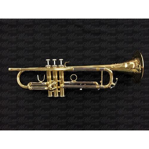 Chateau CTR-28 B-Flat Trumpet