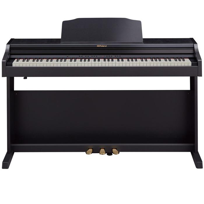 Roland® RP501R Digital Piano (Black)