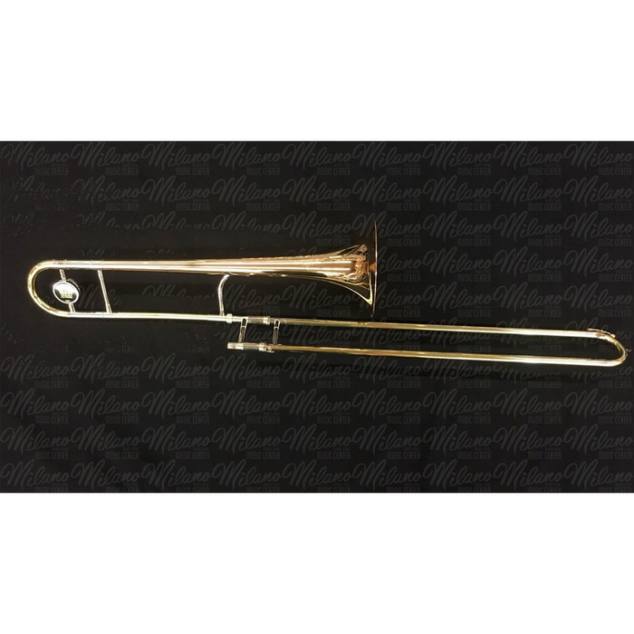 King 2B+ (2BPLG) Tenor Trombone