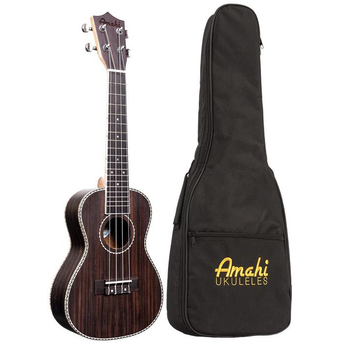 Amahi Soprano Rosewood UK440S