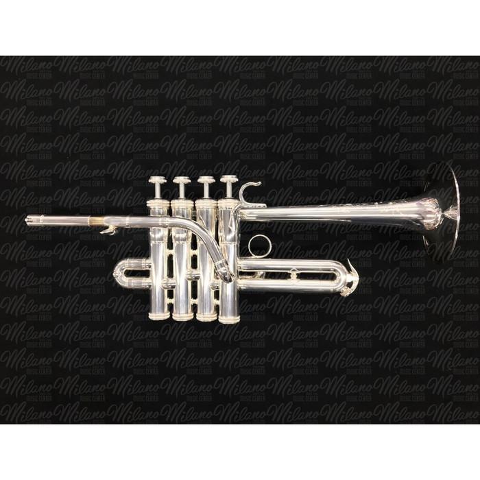 Shires 9Y B-flat/A Piccolo Trumpet