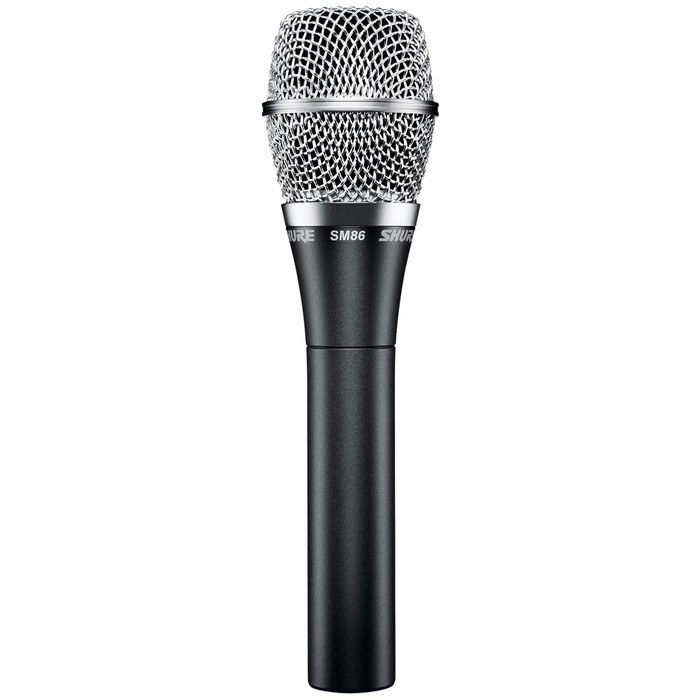 Shure SM86 Vocal Microphone