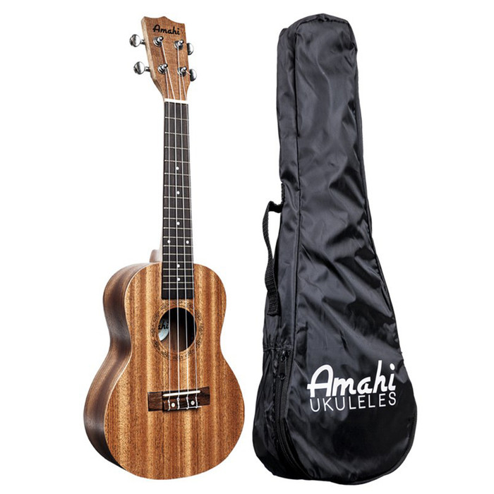 Amahi Mahogany UK120T (tenor)