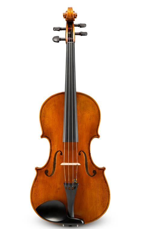 Eastman Albert Nebel VA601 Viola Outfit