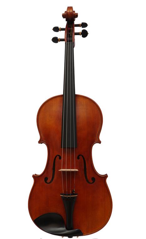 West Coast Strings Peter Kauffman Viola