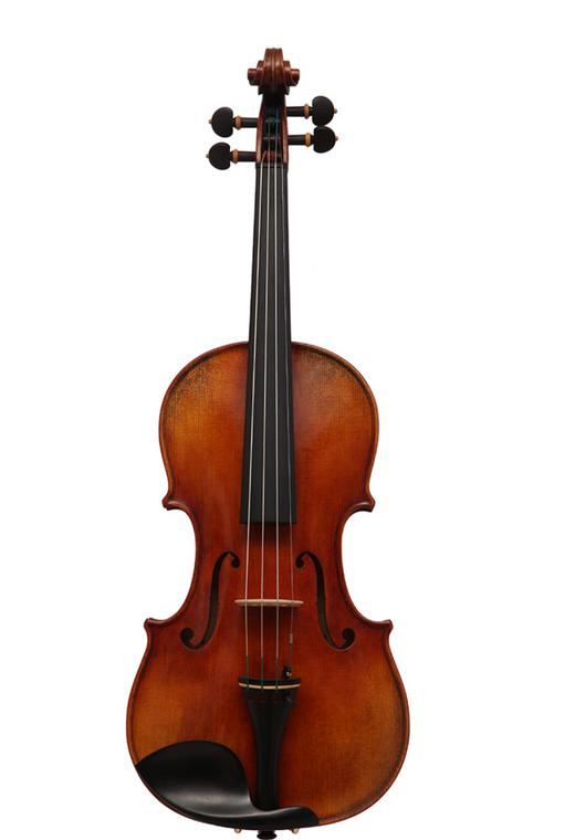 West Coast Strings Peter Kauffman Violin