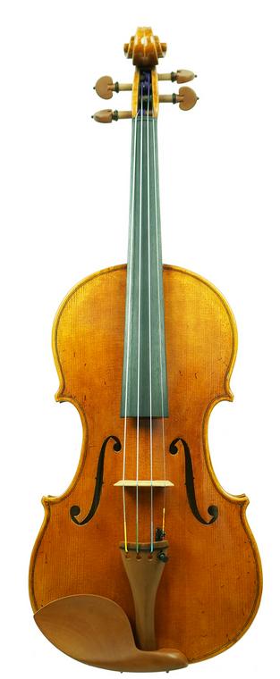 West Coast Strings Sandro Luciano Violin
