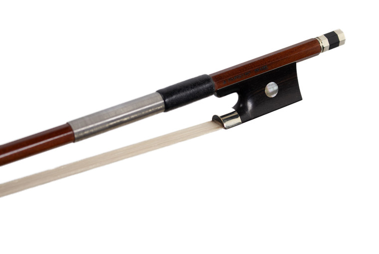 Arcos Brasil Pernambuco Violin Bow