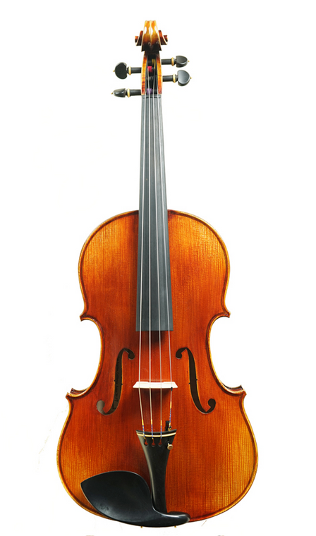 West Coast Strings Paolo Lorenzo Viola