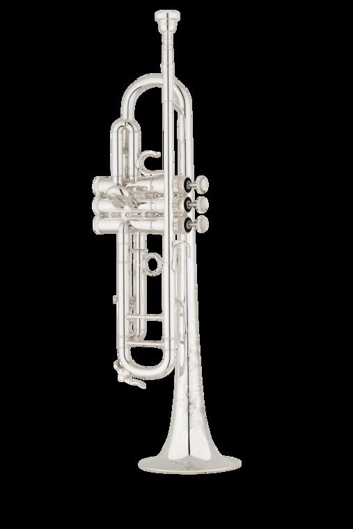 Shires Model AZ B-Flat Trumpet